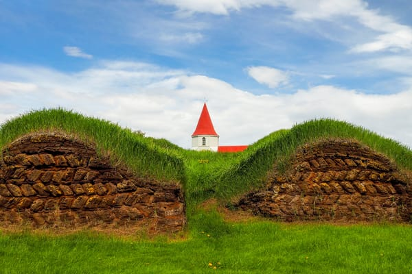 Marla's Iceland Images