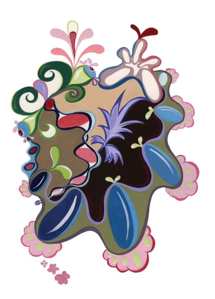 Swirl Puff