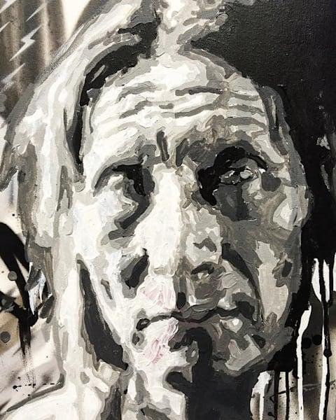 Gregg Deal Art | farahnheight