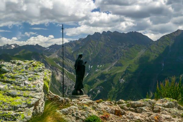 Mountain Protectress 2