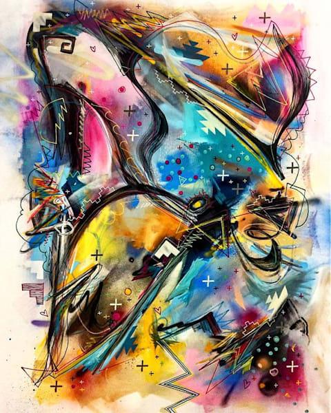 Randy Barton Art | farahnheight