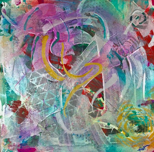 Seeking Serenity2 art prints by Robin M. Gilliam