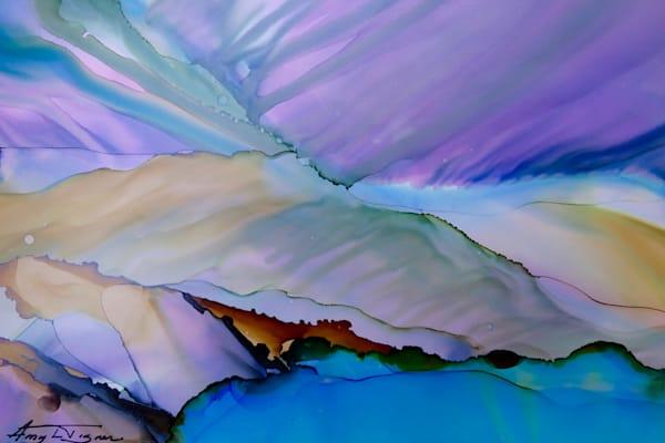 Arctic Dreamscape