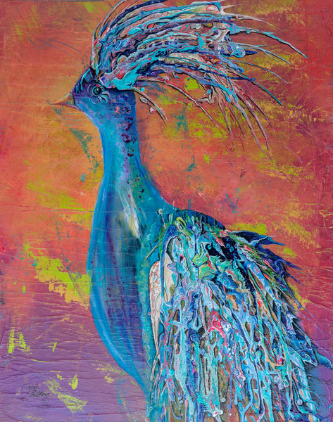 Birds by Gayle Faulkner, Gayles Birds
