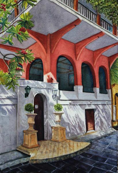 Casa de Las Catalinas