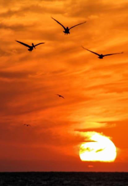 Jim Kilmer's Sunsets