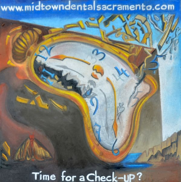 Midtown Dental - Time for a Check-up? (2017)