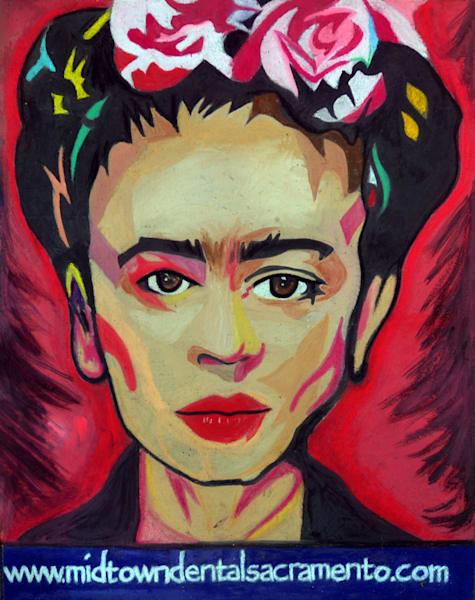 Midtown Dental- Frida (2016)