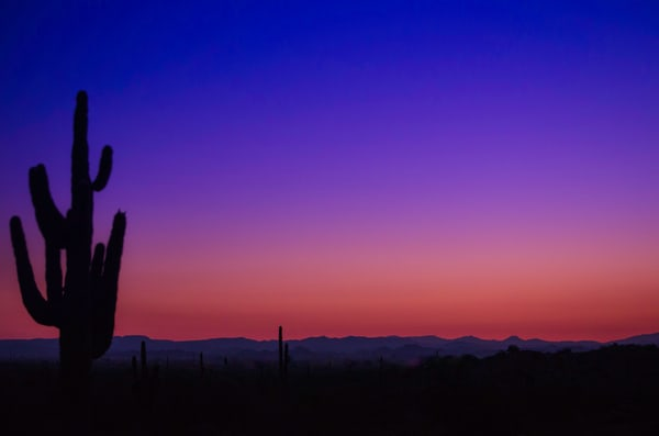 Arizona Sunrise 002