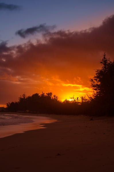 Maui Sunrise 003