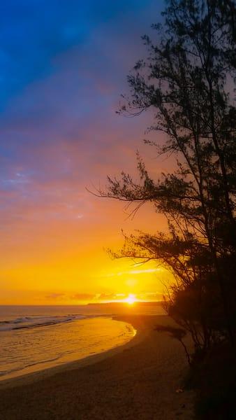 Maui Sunrise 004