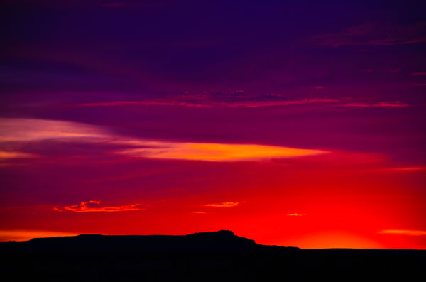 Arizona Sunrise 001