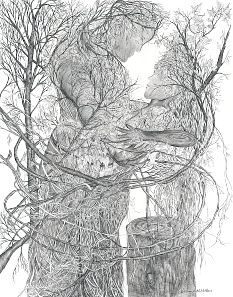 Interlude  Art | kristinahutchmatthews