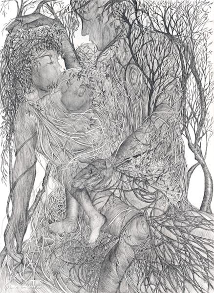 Apotheosis  Art | kristinahutchmatthews