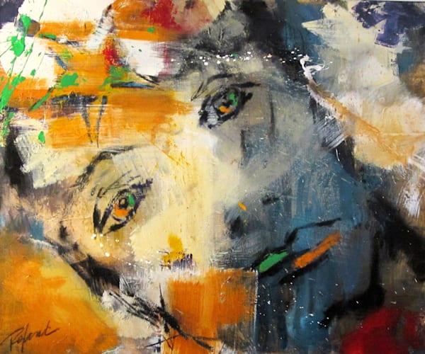 """""""Etolum"""" by Roland Benoit   Prophetics Gallery"""