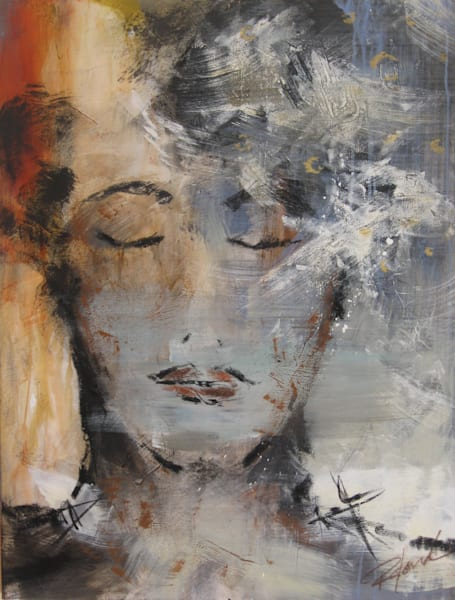 """Evanescence"" by Roland Benoit   Prophetics Gallery"