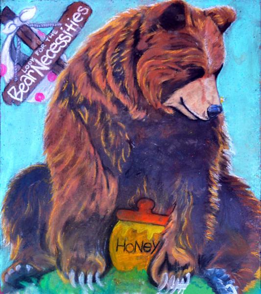 Bear Necessities (2016)