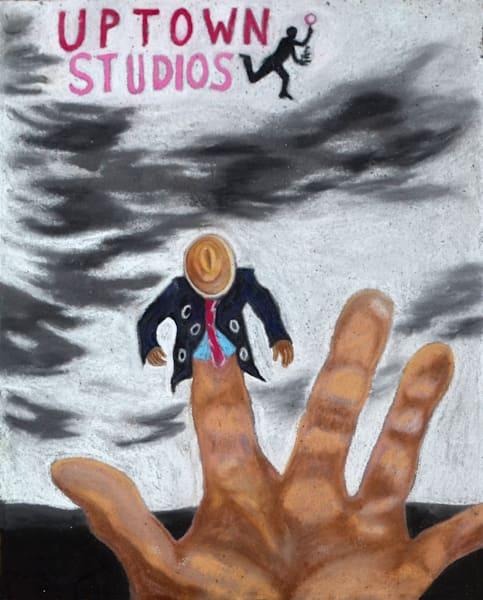 Finger Puppet- Uptown Studio (2017)