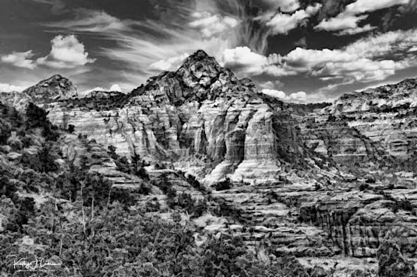 Sedona Sans Red Photography Art | Images2Impact