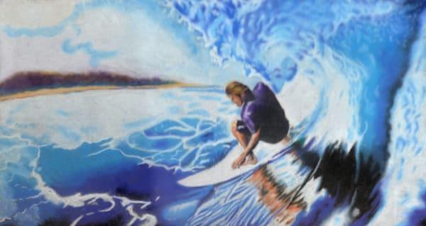 Surfer (2017)