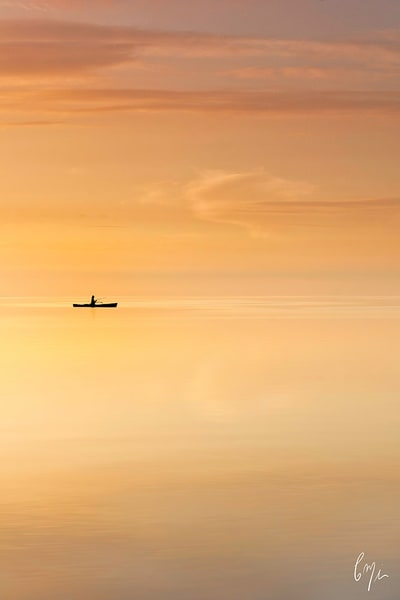 Constance Mier Photography - open waterscapes