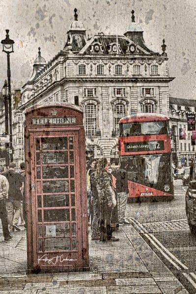 London Scene Photography Art | Images2Impact