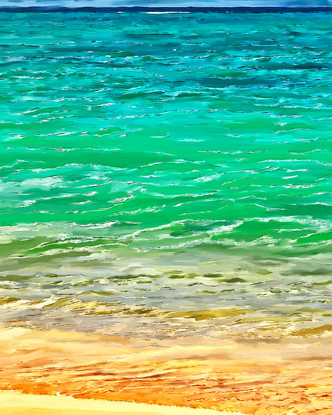 Ocean Majesty Collection–Paintings by Christina Stefani