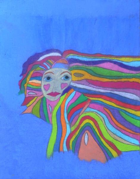 Rainbow Girl (2014)