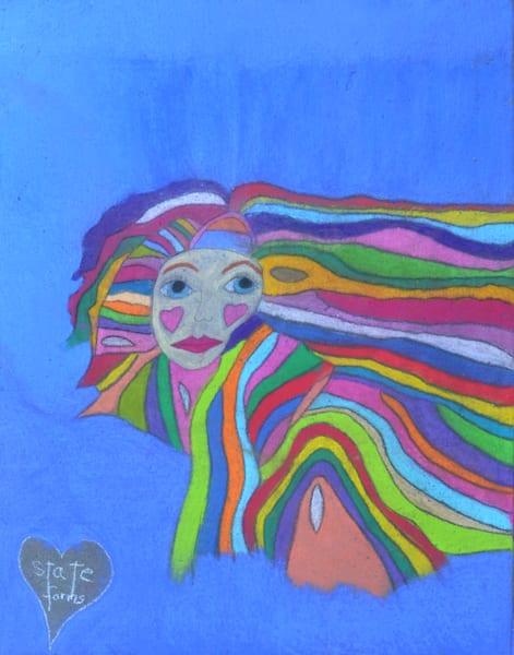 Rainbow Girl- State Farm (2014)