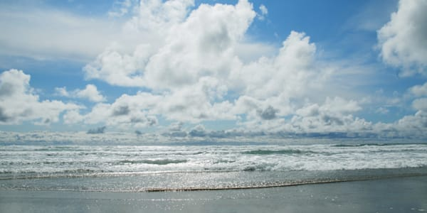 """""""Waves and Clouds 2"""""""