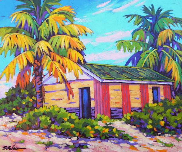 Chub Cay Shanty