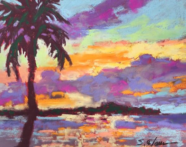Snook's Sunset