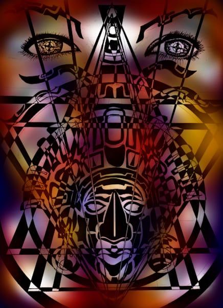 mayan purple