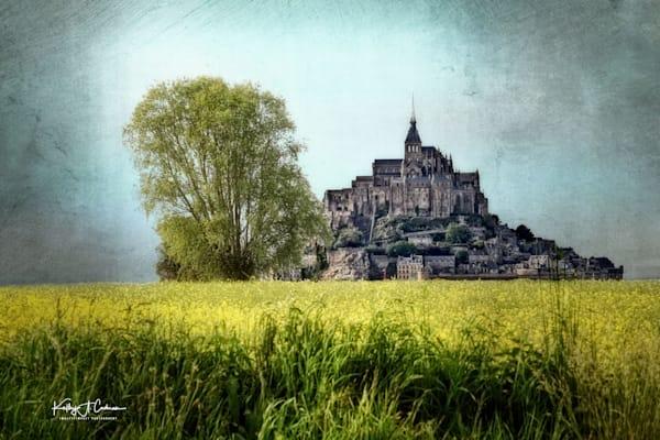 Mont Saint Michel 2 Photography Art | Images2Impact