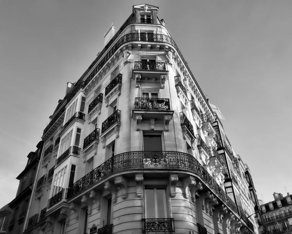 Paris 1 Photography Art | Beth Houts Photography