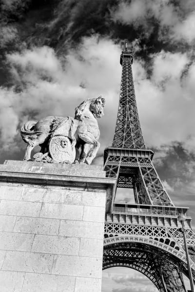 Paris 9 Photography Art | Beth Houts Photography