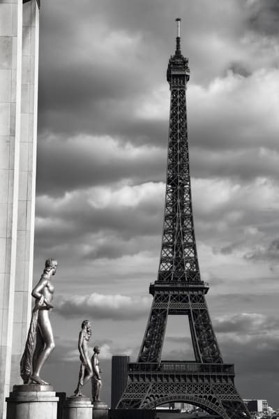Paris 16 Photography Art | Beth Houts Photography