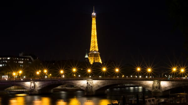 Paris 17 Photography Art | Beth Houts Photography