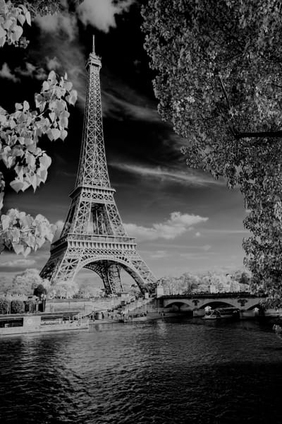Paris 18 Photography Art | Beth Houts Photography