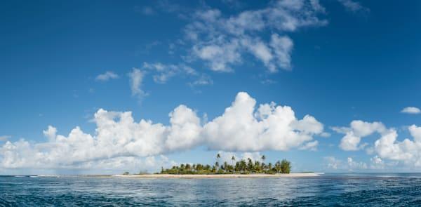 Toau Atoll Pano, French Polynesia