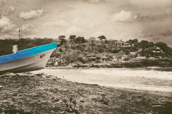 Missed Boat
