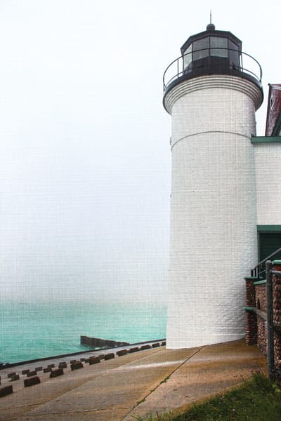 My Lighthouse Photography Art | Joelle Joy