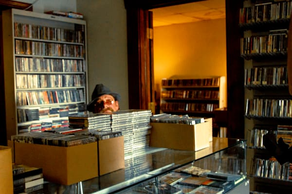 Geo's Records