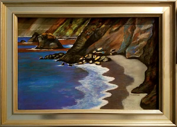 Big Sur Original