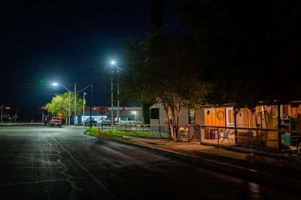 Arizona, Photography, nocturne, kingman, nightscape, cityscape, southwest