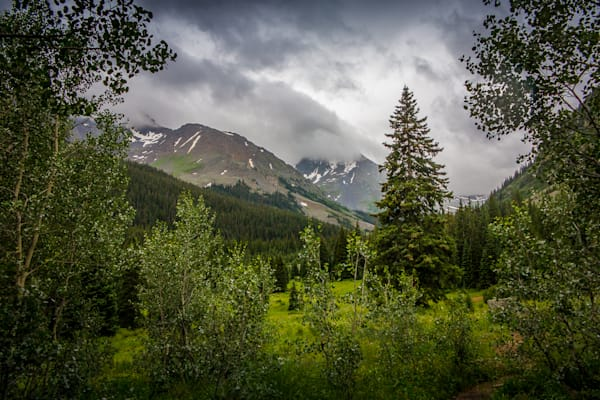Colorado, Landscape, Photography, Conundrum Trail, Rocky Mountains, Aspen Snowmass Wilderness