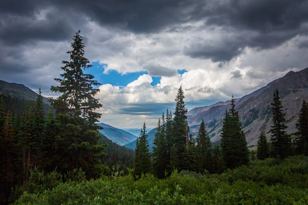 photography, landscape, colorado, Conundrum Trail, Rocky Mountains, Aspen Snowmass Wilderness
