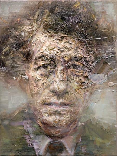Alberto Giacometti (vendu/sold)