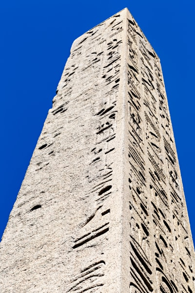 Cleopatra's Needle In Central Park Photograph For Sale As Fine Art