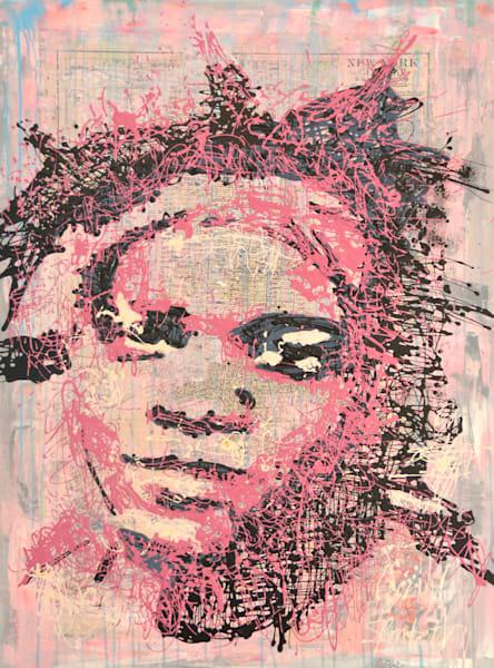 Basquiat In Nyc Art | Atelier Steph Fonteyn